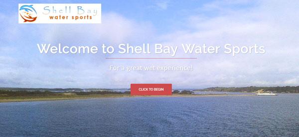 Shell-Bay-Water-Sports-website