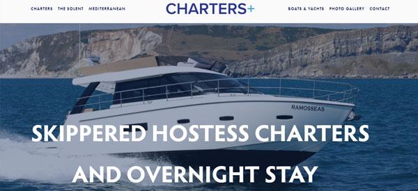 Charter_Plus_website