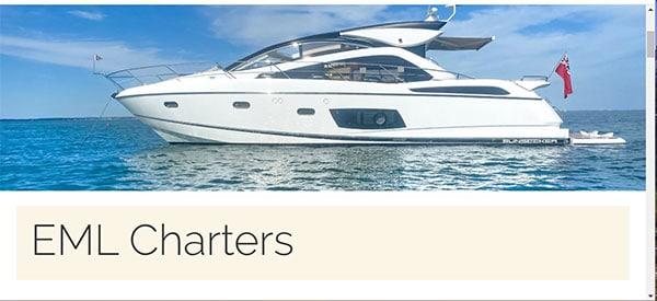 EML Charters