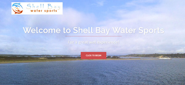 Shell-Bay-Water-Sports-website