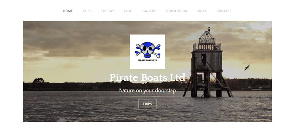 pirate_boats_Ltd_website
